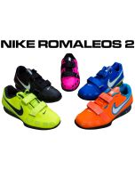 Nike Romaleos 2 - Weightlifting Shoes