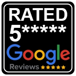 5 out of 5 on Trustpilot