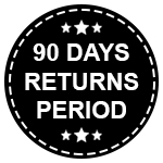 90 Day Return Policy