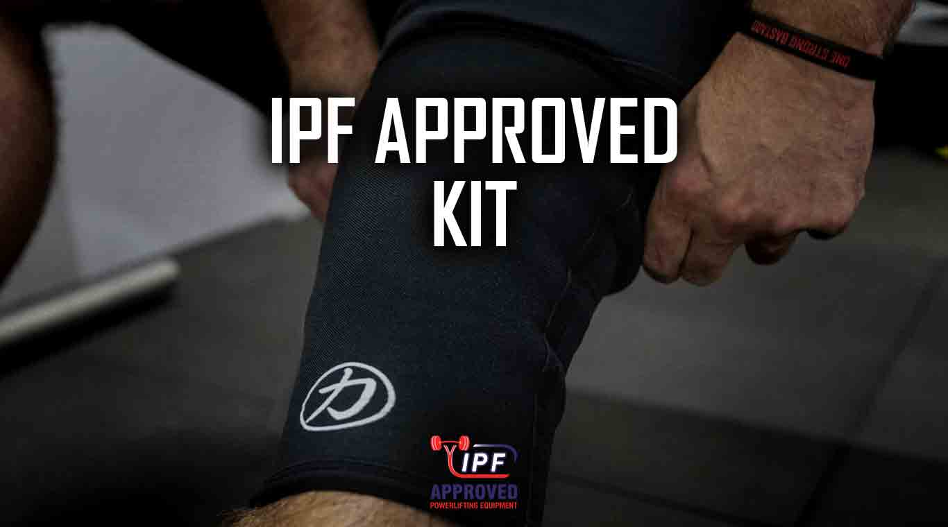 IPF Approved Kit